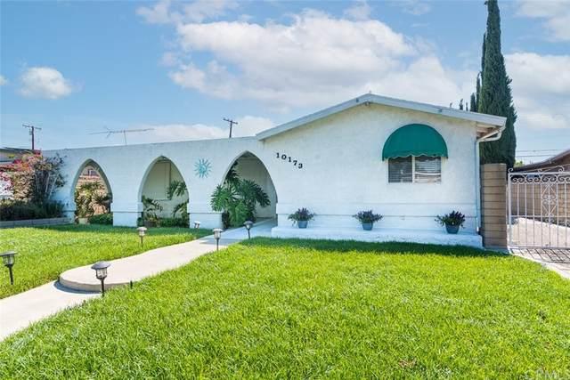 10173 Kimberly Avenue, Montclair, CA 91763 (#CV21163054) :: Mark Nazzal Real Estate Group