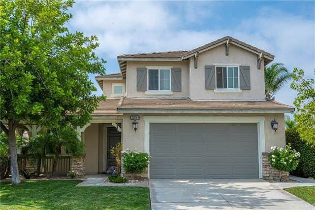 32014 Lodge House Court, Temecula, CA 92592 (#SW21161515) :: EXIT Alliance Realty