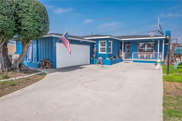 14431 Costa Mesa Drive, La Mirada, CA 90638 (#CV21163083) :: Zutila, Inc.