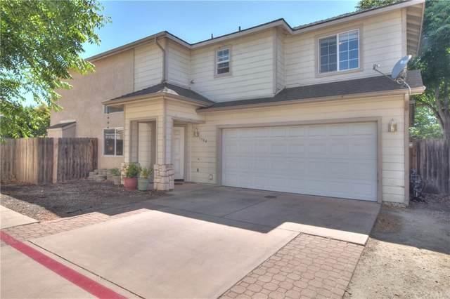 1304 Stoney Creek Road, Paso Robles, CA 93446 (#PI21163051) :: Jett Real Estate Group