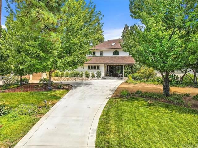 28411 North Shore Road, Lake Arrowhead, CA 92352 (#EV21161323) :: Eight Luxe Homes