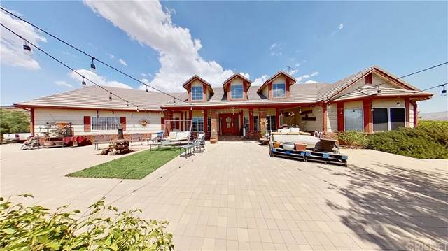 34510 Brock Lane, Acton, CA 93510 (#SR21162721) :: Legacy 15 Real Estate Brokers