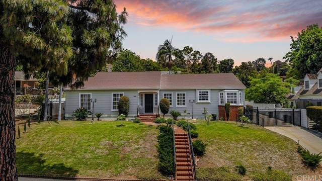 14009 Mar Vista Street, Whittier, CA 90602 (#DW21163497) :: Jett Real Estate Group