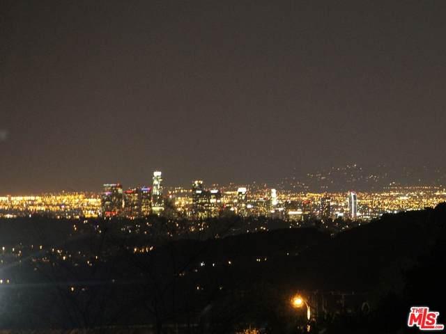 4621 Rockland Place, La Canada Flintridge, CA 91011 (#21765284) :: Corcoran Global Living