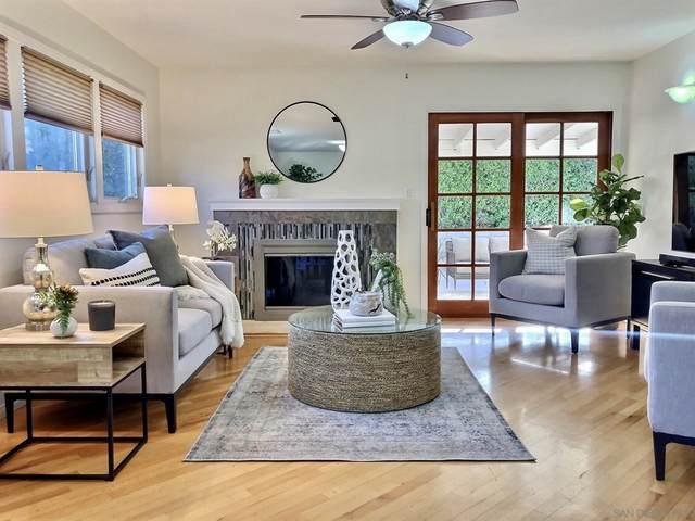 5065 Mount La Platta Drive, San Diego, CA 92117 (#210021058) :: Latrice Deluna Homes