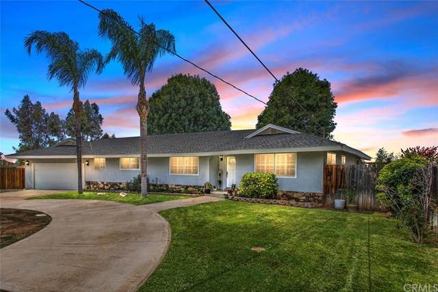 35231 La Flora Drive, Yucaipa, CA 92399 (#EV21163104) :: McKee Real Estate Group Powered By Realty Masters & Associates