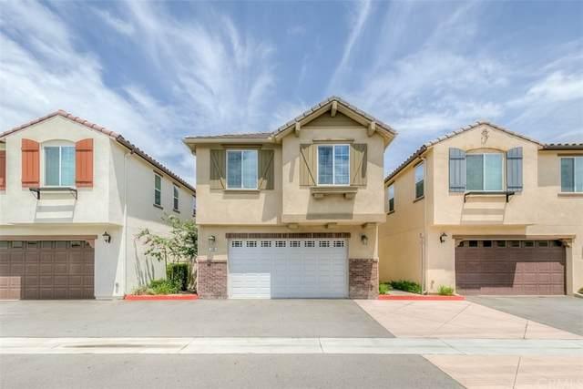 5198 Adera St. Street, Montclair, CA 91763 (#PW21163795) :: Doherty Real Estate Group