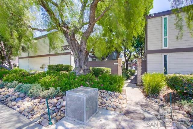3333 Ruffin Rd 1N, San Diego, CA 92123 (#210021087) :: Doherty Real Estate Group