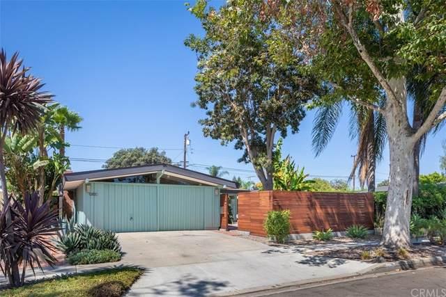 7115 E Metz Street, Long Beach, CA 90808 (#PW21159582) :: Better Living SoCal