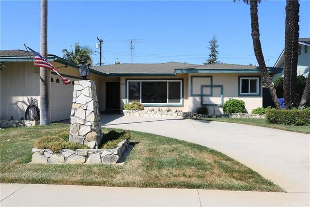 7619 Fontana Street, Downey, CA 90241 (#SW21162776) :: Zen Ziejewski and Team
