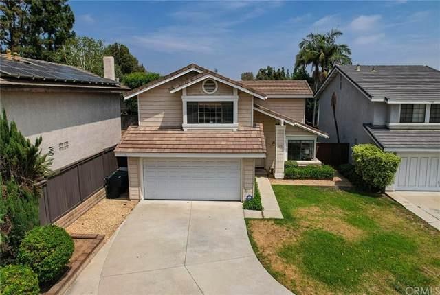 172 Brookside Ln, Brea, CA 92821 (#CV21163961) :: Eight Luxe Homes