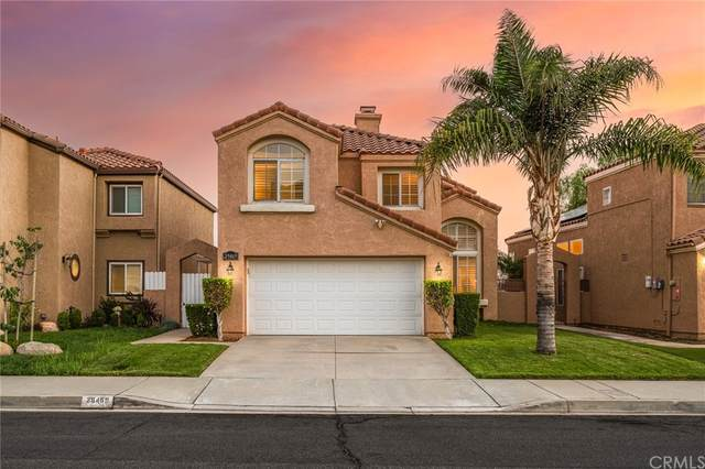 29469 Clear View Lane, Highland, CA 92346 (#EV21164116) :: Jett Real Estate Group