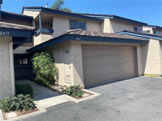 8465 Kington Way #15, Cypress, CA 90630 (#RS21163327) :: Blake Cory Home Selling Team