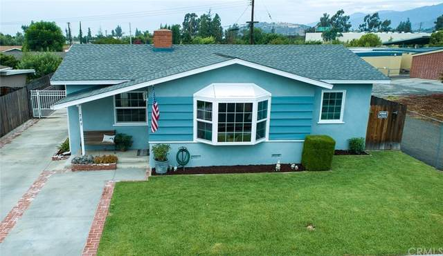 749 N Amelia Avenue, San Dimas, CA 91773 (#CV21133944) :: Doherty Real Estate Group