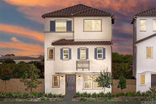 27716 Stonehurst Lane, San Pedro, CA 90732 (#SR21164133) :: Go Gabby