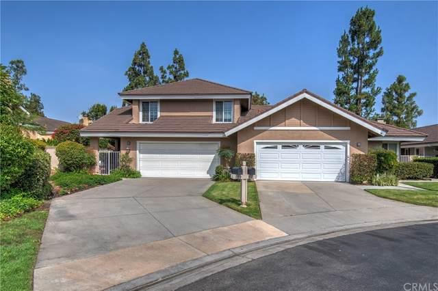 29 Orangegrove #1, Irvine, CA 92604 (#OC21164490) :: Zen Ziejewski and Team
