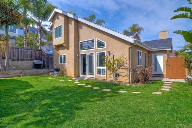 125 Grandview Street, Encinitas, CA 92024 (#NDP2108736) :: Eight Luxe Homes