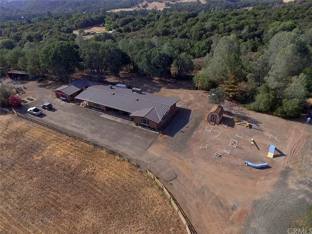 7110 Jacobson Road, Kelseyville, CA 95451 (#LC21156840) :: Robyn Icenhower & Associates