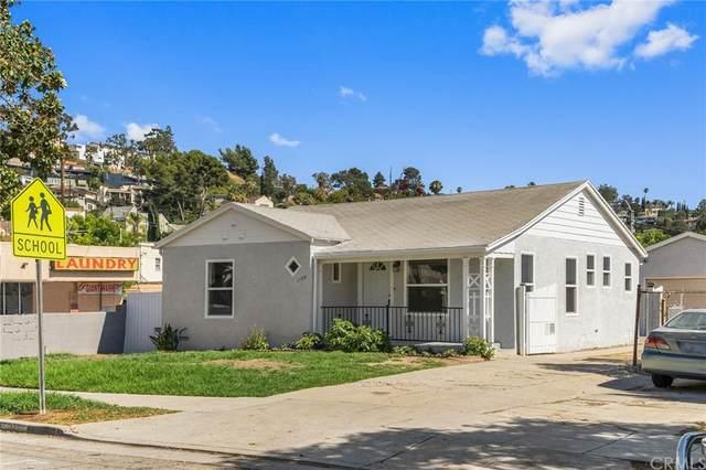 1130 E Acacia Avenue, Glendale, CA 91205 (#CV21164853) :: Doherty Real Estate Group