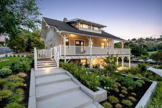 2105 Johnson Avenue, San Luis Obispo, CA 93401 (#SC21123372) :: RE/MAX Empire Properties