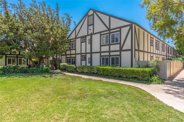 15512 Williams Street A84, Tustin, CA 92780 (#PW21164980) :: eXp Realty of California Inc.