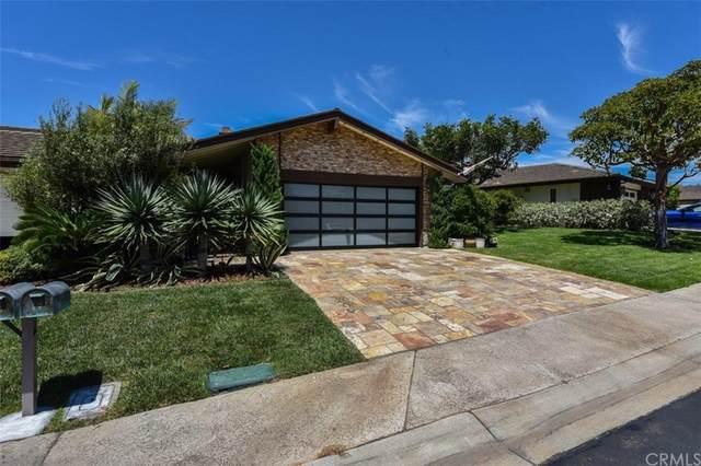 17 Whitewater Drive, Corona Del Mar, CA 92625 (#OC21164686) :: Mint Real Estate