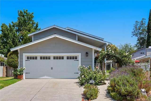 27561 Velador, Mission Viejo, CA 92691 (#OC21133995) :: eXp Realty of California Inc.