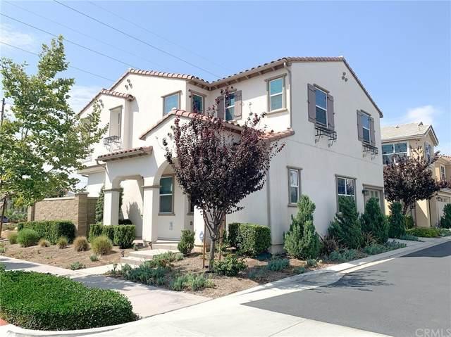 5188 Arlington Drive, Chino Hills, CA 91709 (#IG21163619) :: The Alvarado Brothers