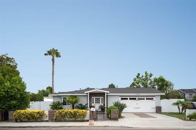 157 E Wilson Street, Costa Mesa, CA 92627 (#NP21164655) :: Zutila, Inc.