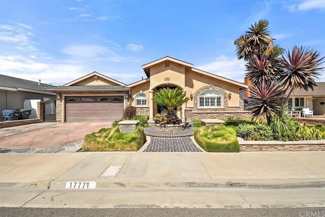 17771 San Doval Lane, Huntington Beach, CA 92647 (#OC21165260) :: Zutila, Inc.