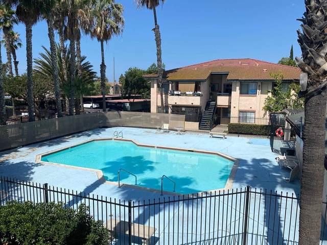851 San Ysidro Blvd. W #6, San Ysidro, CA 92173 (#PTP2105280) :: Corcoran Global Living