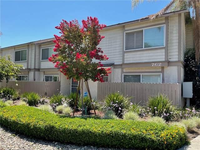 762 E Orange Grove Boulevard #1, Pasadena, CA 91104 (#DW21165046) :: RE/MAX Empire Properties