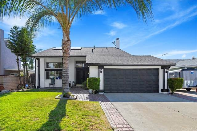 12466 Chestnut Place, Chino, CA 91710 (#IV21164753) :: American Real Estate List & Sell