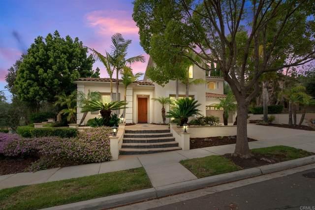 14785 Via Bettona, San Diego, CA 92127 (#NDP2108756) :: The Kohler Group