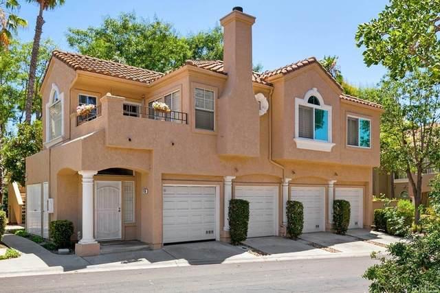 11196 Portobelo Drive, San Diego, CA 92124 (#NDP2108760) :: Robyn Icenhower & Associates