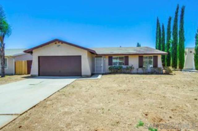 1523 Indian Summer, San Marcos, CA 92069 (#210021267) :: Realty ONE Group Empire