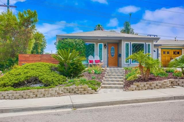 751 Sunflower St, Encinitas, CA 92024 (#210021279) :: Massa & Associates Real Estate Group | eXp California Realty Inc