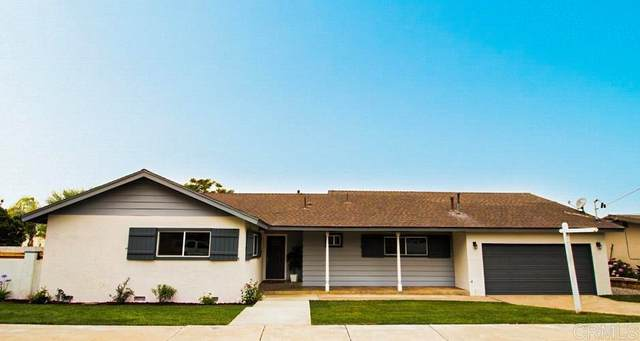 3465 Woodland Way, Carlsbad, CA 92008 (#NDP2108769) :: Cochren Realty Team | KW the Lakes