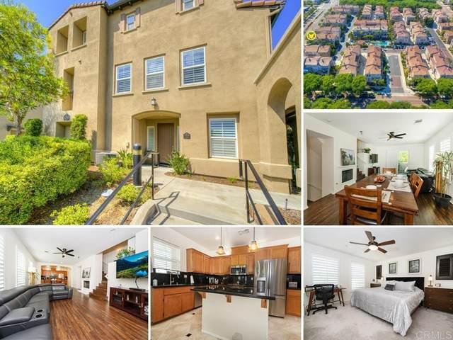 10545 Zenor Ln #48, San Diego, CA 92127 (#NDP2108772) :: Massa & Associates Real Estate Group | eXp California Realty Inc