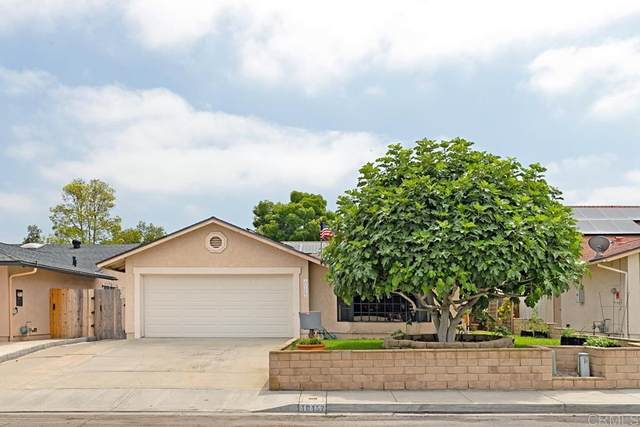 10157 Ambassador Avenue, San Diego, CA 92126 (#NDP2108779) :: Realty ONE Group Empire