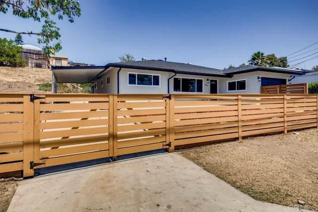 1112 Madera Street, San Diego, CA 92114 (#NDP2108783) :: Doherty Real Estate Group