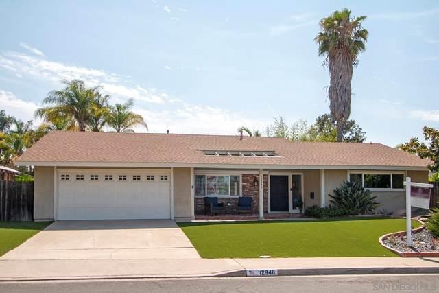 12948 Francine Terrace, Poway, CA 92064 (#210021354) :: Zutila, Inc.