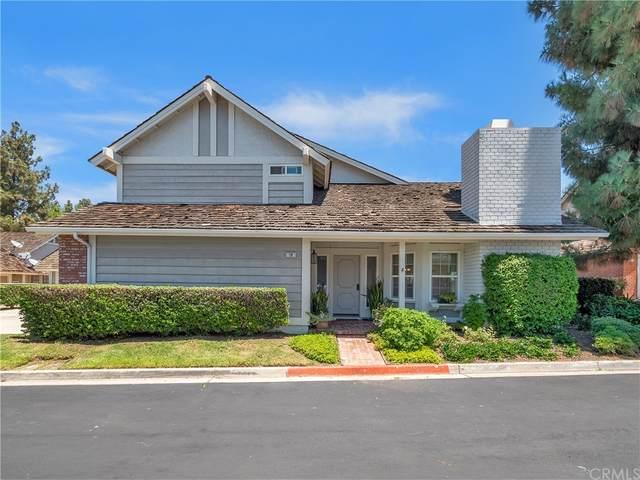 19 Alabaster #5, Irvine, CA 92612 (#OC21147070) :: Zen Ziejewski and Team