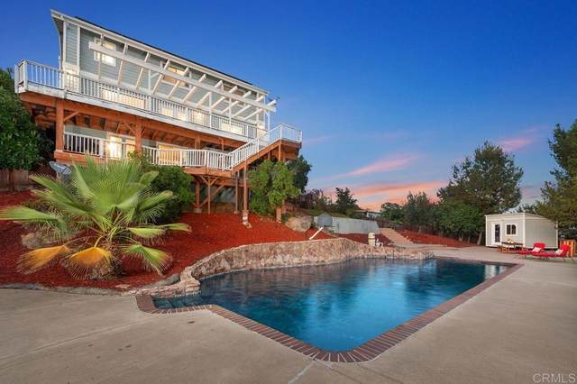 4296 Alta Mira Drive, La Mesa, CA 91941 (#PTP2105304) :: Eight Luxe Homes