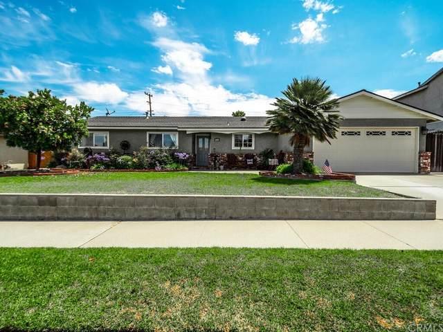 1375 Via Alta, Santa Maria, CA 93455 (#PI21163361) :: Swack Real Estate Group   Keller Williams Realty Central Coast
