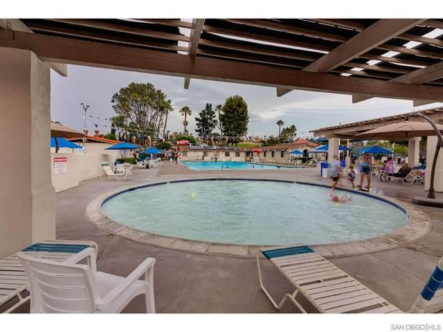 17027 Bernardo Center Drive A, San Diego, CA 92128 (#210021367) :: Team Tami