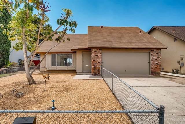 220 Encinitas Avenue, San Diego, CA 92114 (#NDP2108799) :: Doherty Real Estate Group