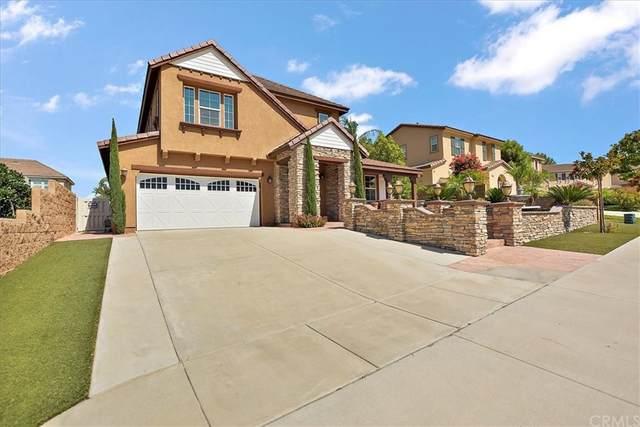11753 Randolph Court, Loma Linda, CA 92354 (#EV21166251) :: A|G Amaya Group Real Estate