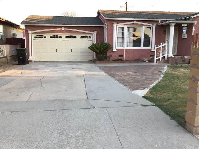 12318 214th Street, Hawaiian Gardens, CA 90716 (#PW21166273) :: Powerhouse Real Estate