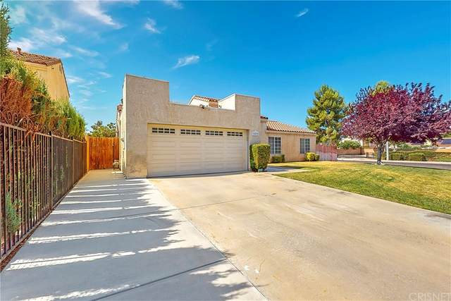 4502 Boise Court, Palmdale, CA 93552 (#SR21166307) :: Cochren Realty Team   KW the Lakes